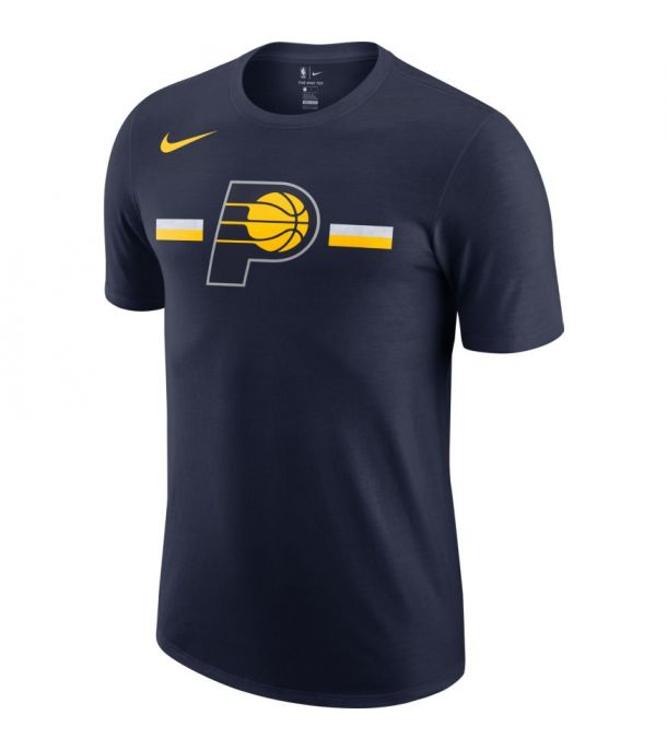 PACERS LOGO ST TEE