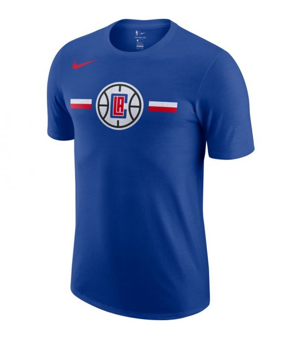 CLIPPERS LOGO ST TEE