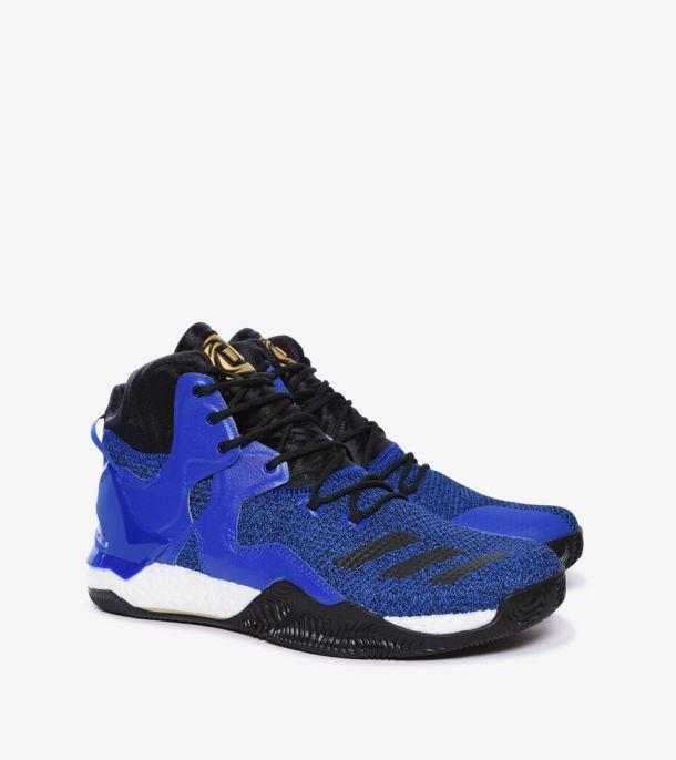 D ROSE 7 BLUE