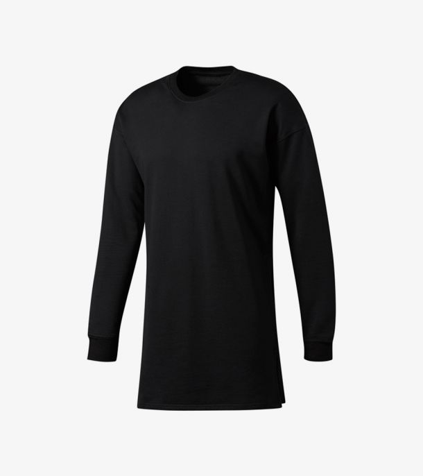 HARDEN LONG SLEEVE TEE