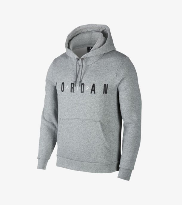 JORDAN AIR FLIGHT FLEECE