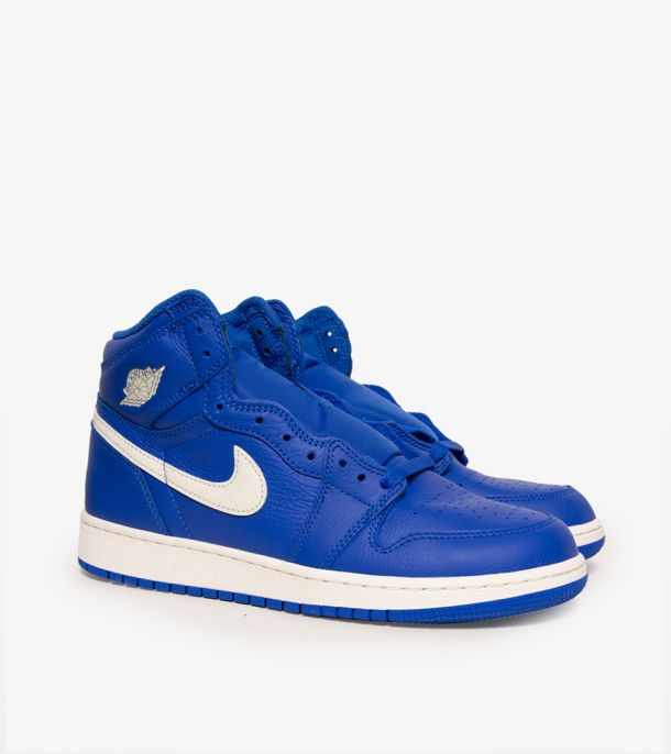JORDAN 1 HYPER ROYAL BG