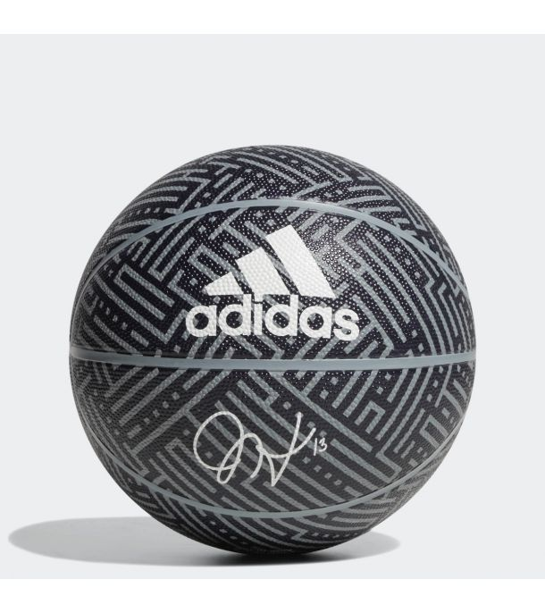 HARDEN SIGNATURE BALL BLACK