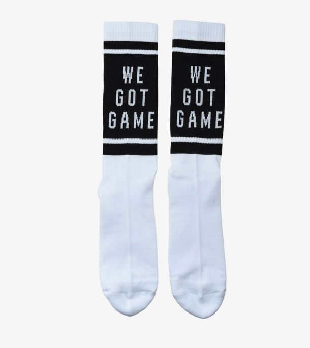 DOUBLE CLUTCH SOCKS