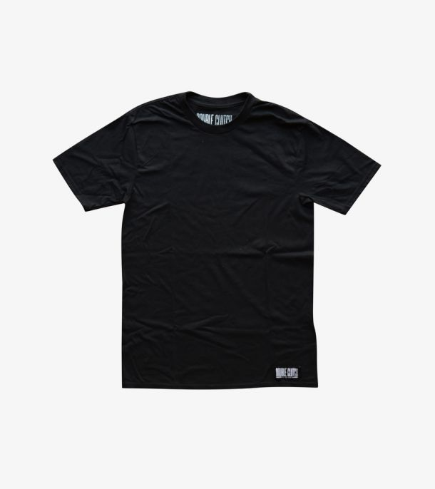 DOUBLE CLUTCH  CLEAN LABEL TEE
