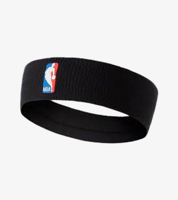 NBA HEADBAND BLACK
