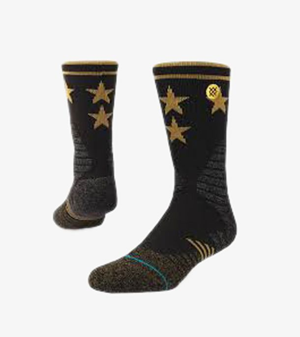 FLOOR GENERAL II SOCKS