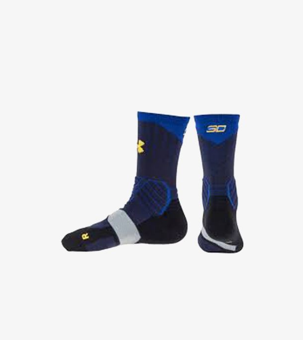 CURRY PERFORMANCE SOCKS