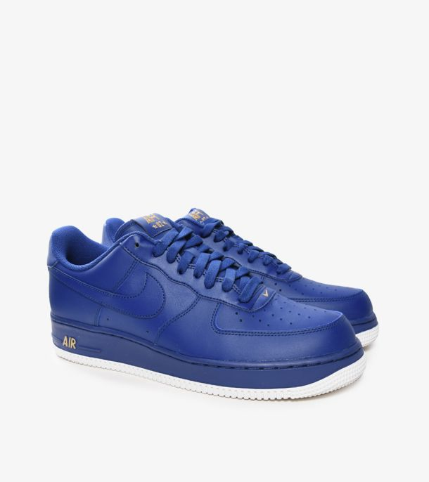 AIR FORCE 1 LOW 07 DEEP ROYAL BLUE