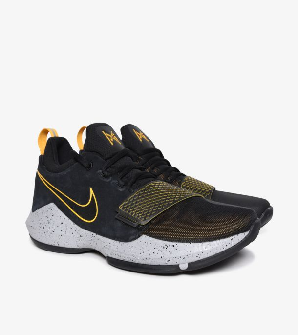 PG1 BLACK UNIVERSITY GOLD