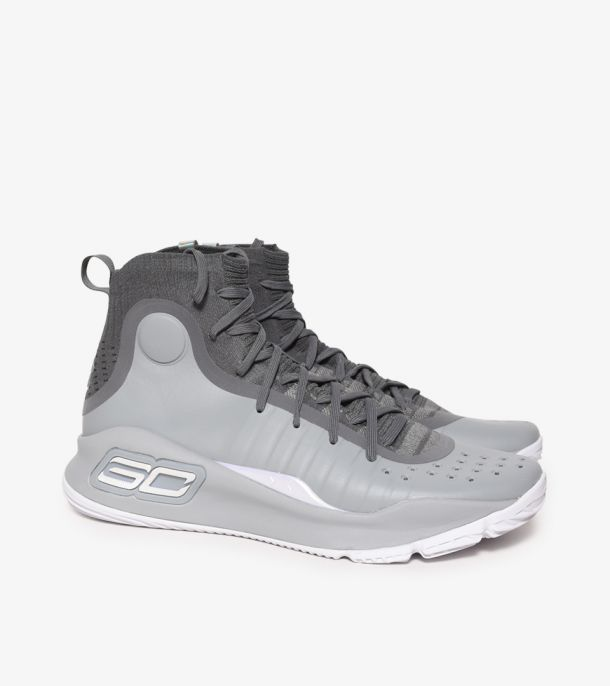 CURRY 4 MORE BUCKETS