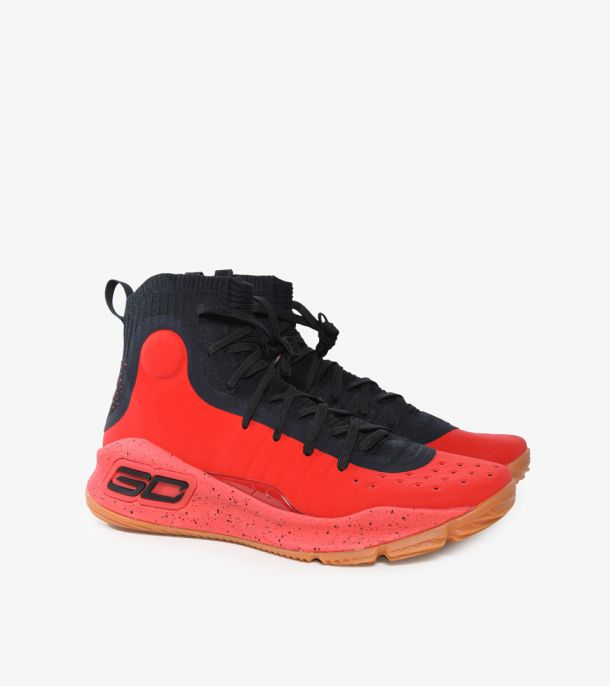 CURRY 4 RED GUM