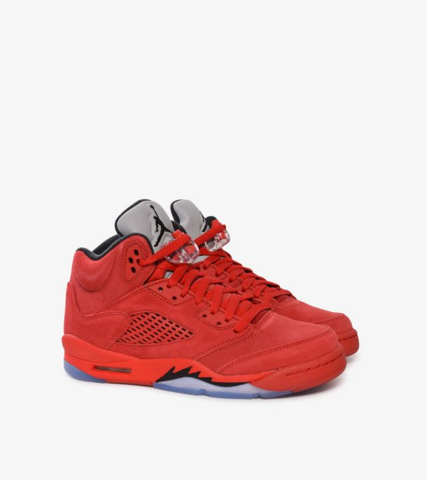 JORDAN V  FLIGHT SUIT BG