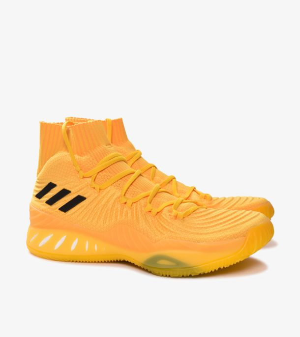 CRAZY EXPLOSIVE 2017  PK EQT YELLOW