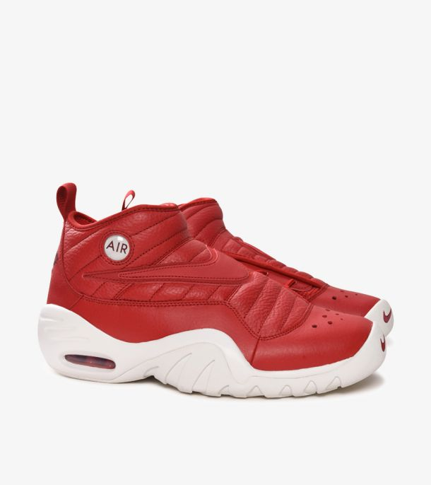 AIR SHAKE NDESTRUKT GYM RED