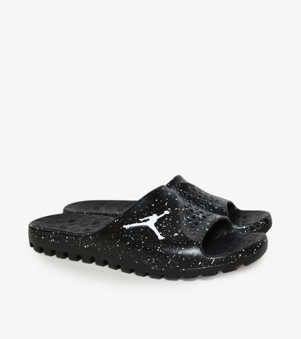 SUPER.FLY TEAM SLIDE BLACK