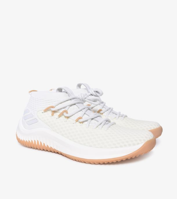 DAME 4 UNDYED