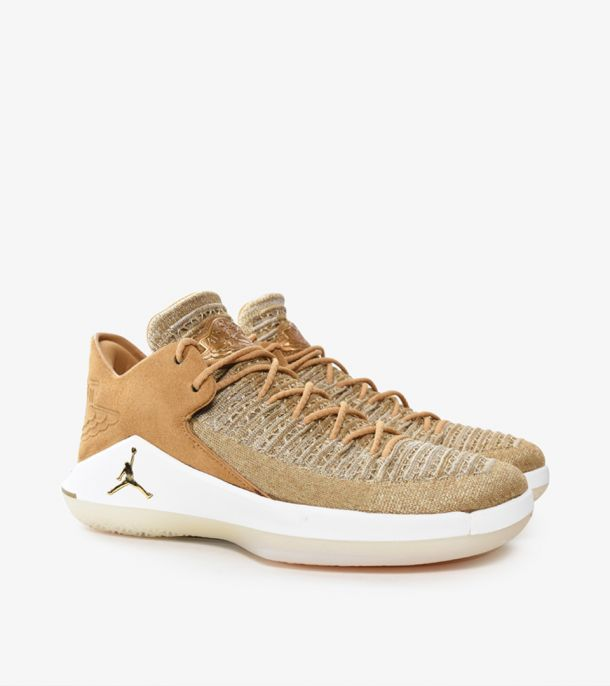 JORDAN XXXII LOW WHEAT