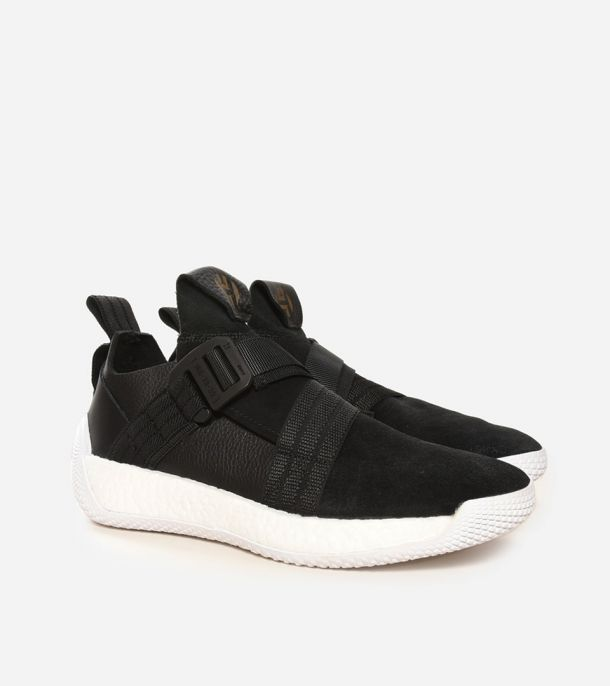 HARDEN LS 2 BUCKLE BLACK