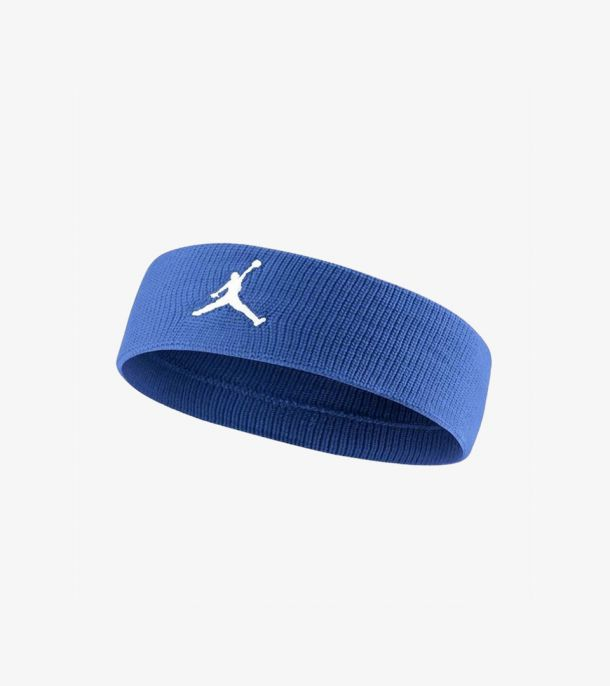 JORDAN HEADBAND GAME ROYAL