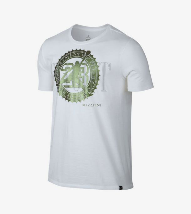 MONEY BANK  NOTE TEE