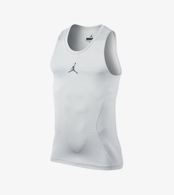 JORDAN 23 ALPHA DRY COMPRESSION TANK