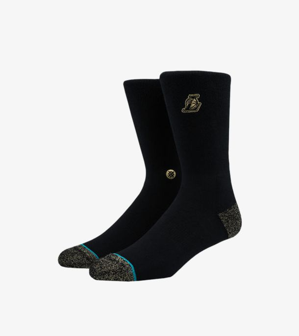 LAKERS TROPHY SOCKS