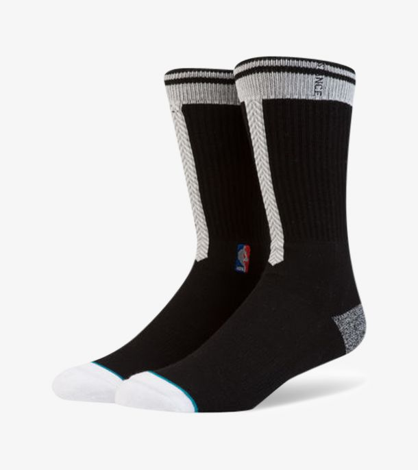NETS ARENA CORE SOCKS
