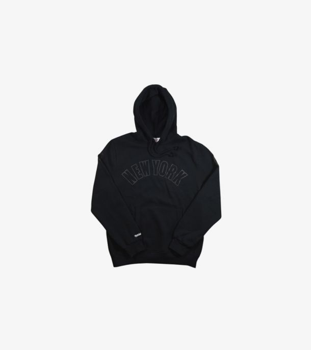 KNICKS BANK SHOT HOODY