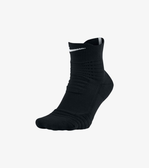 VERSATILITY MID SOCKS BLACK