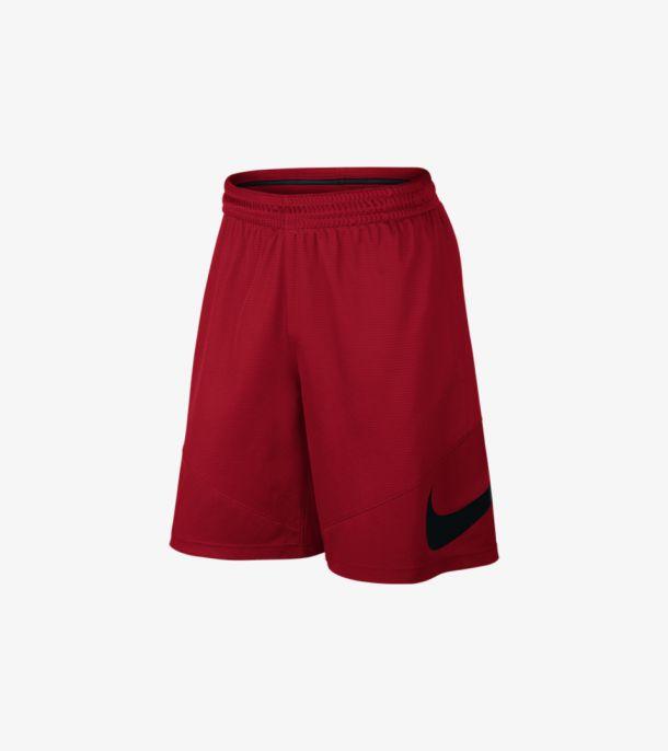 HBR SHORT RED