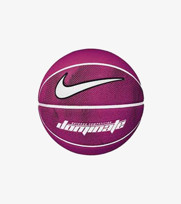 DOMINATE BASKETBALL PINK