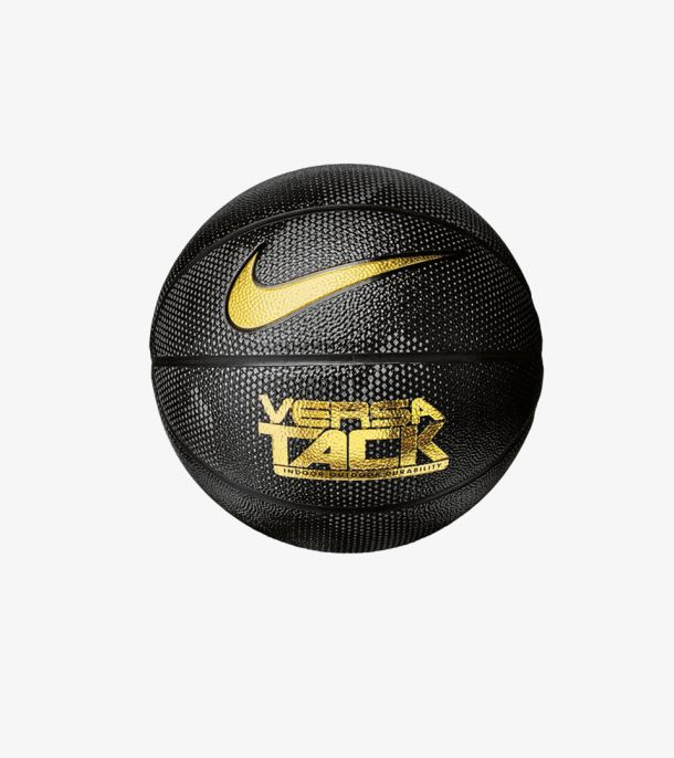 VERSA TACK BASKETBALL BLACK