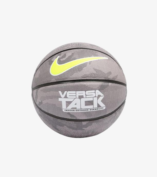 VERSA TACK BASKETBALL GREY