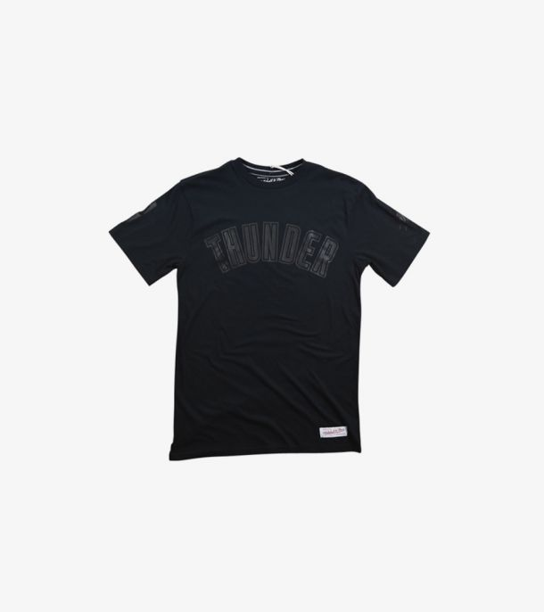 THUNDER BANK SHOT TEE