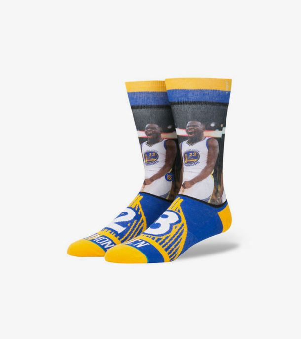 GREEN  FUTURE LEGEND SOCKS