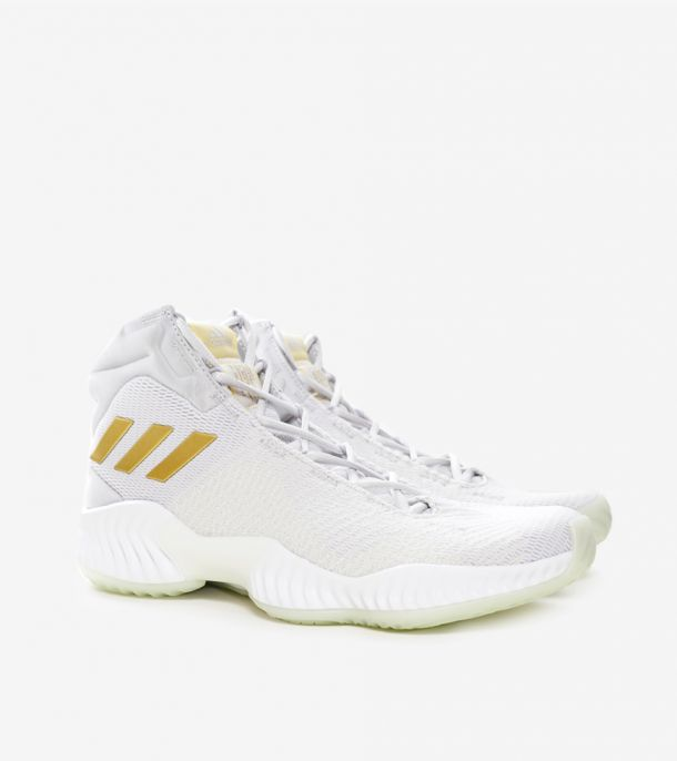 PRO BOUNCE 2018 GREY GOLD