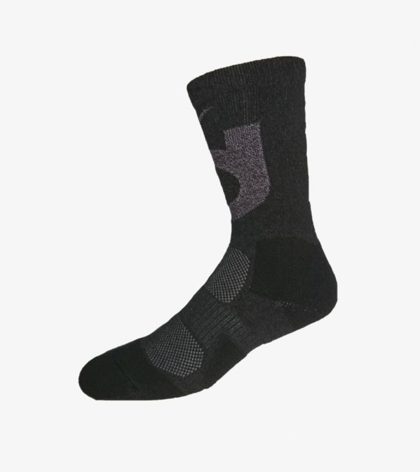 NIKE KD ELITE SOCKS BLACK