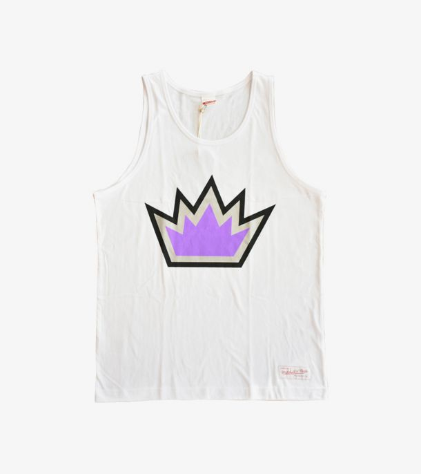TEAM LOGO TANK KINGS