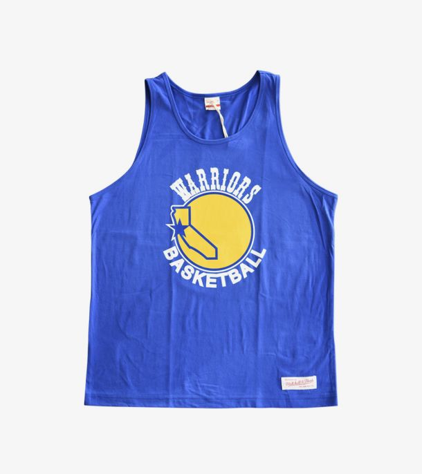 TEAM LOGO TANK WARRIORS