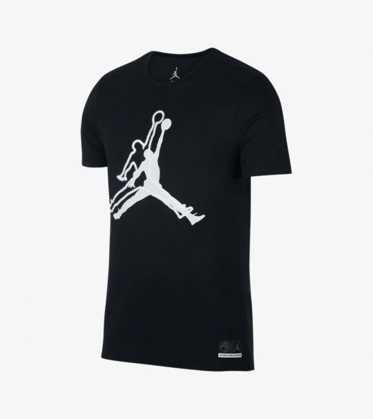 HE GOT GAME TEE BLACK