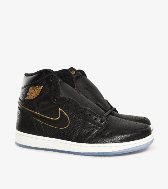 JORDAN 1 HIGH OG CITY OF FLIGHT