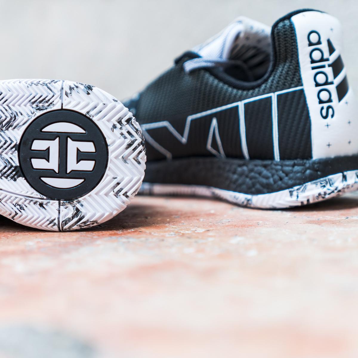 HARDEN VOL. 3 BLACK | Adidas | BB7723