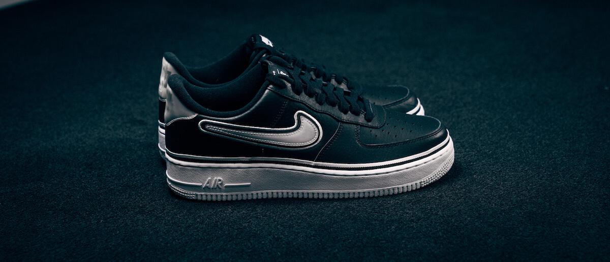 AIR FORCE 1 LOW 07 LV8 SPORT | Nike | AJ7748 001 | Double Clutch
