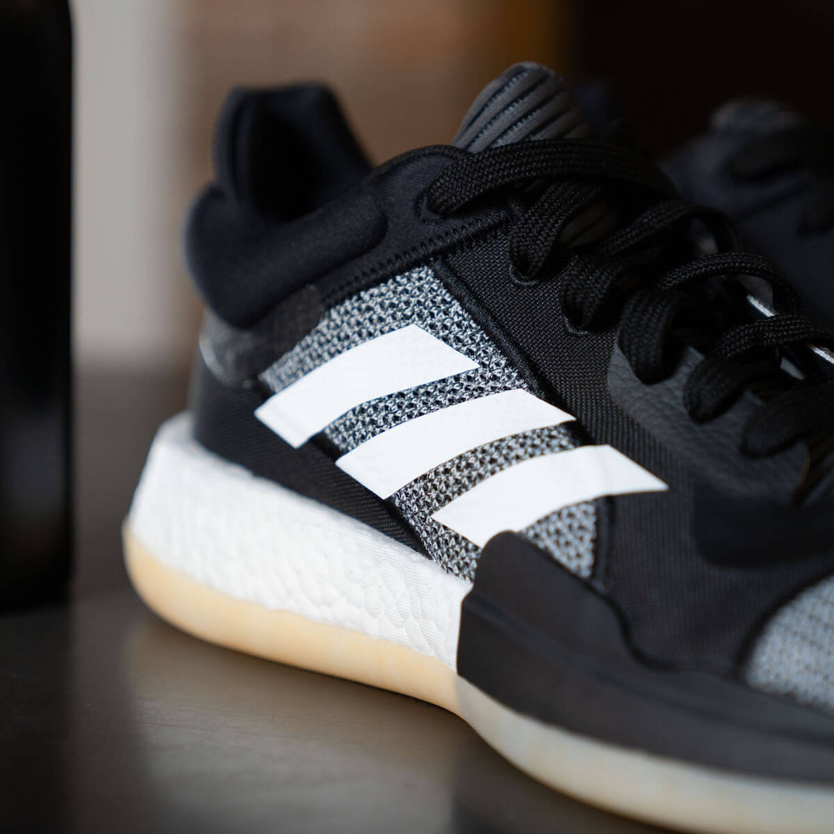 MARQUEE BOOST LOW CORE BLACK  be52a5531775