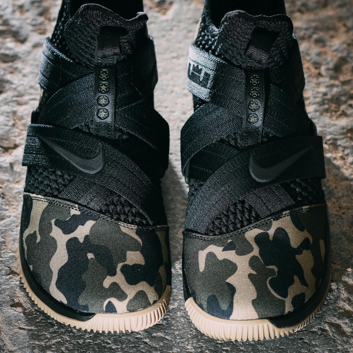2e84a967cdcd2 LEBRON SOLDIER XII SFG HAZEL RUSH Nike AO4054-001
